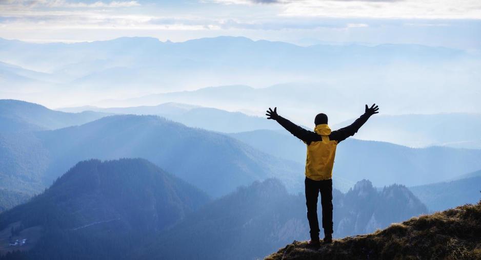 beneficios psicológicos de caminar